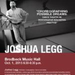 Joshua Legg